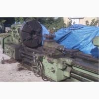 ДИП-500 Cтанок универсальный токарно-винторезнй, РМЦ 2800мм
