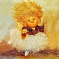 Копия картины Чувиляевой Жизель