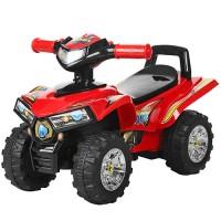 Каталка-толокар квадроцикл hz 551