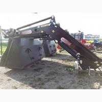 Фронтальний навантажувач на Т-40 (джойстик+ковш) Beromet