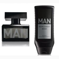 Набір Avon Man