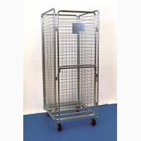 Ролл-контейнер мелкая сетка. Код: R16 A/0484