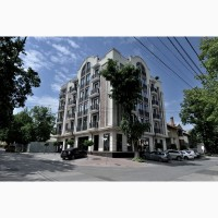 Сдается квартира в доме комфорт класса в самом центре Кишинева. 120 кв.м