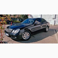 Mercedes-Benz E-Class 2.2 CDI 2003