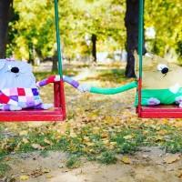 Игрушки, куклы, одеяла и подушки ручной работы HAND-MADE