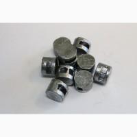 Пломба свинцовая D-10 мм