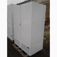 Холодильный шкаф б/у, глухой холодильный шкаф Технохолод б/у