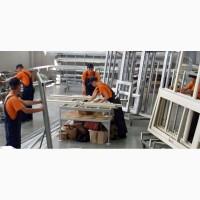 Работа в Польше. Работа для мужчин. Фабрика металлопластиковых окон в Польше. (Киев офис)