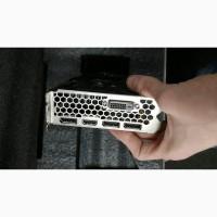 Б/у Видеокарта Palit PCI-Ex GeForce GTX 1060 Dual 3GB GDDR5 (192bit)