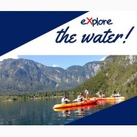 Детский активно- спортивный лагерь eXplorer 2019 в Словении