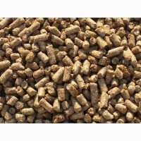 Корм: висівкова вівсяно-ячмінна гранула