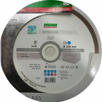 Distar 1A1R. Как получить ровный, аккуратный рез плитки без сколов?