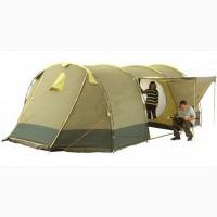 Палатка новая Nevada 4+4