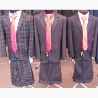 Школьные костюмы для мальчиков Colden Stile, шерсть, возраст 5- 14 лет