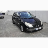 Renault Scenic максимальная 1.5тд
