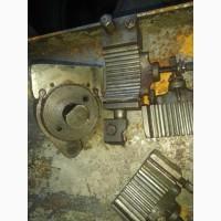 Резцедержку и 4 кассети на токарный станок 125
