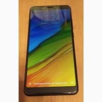Продаю Xiaomi Redmi Note 5 4/64 GB Black Global version + подарок