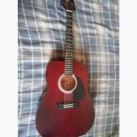 Продаю Акустическую вестерн гитару