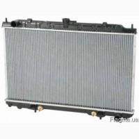 Ниссан Максима 1981- 2015. 3.0 - Радиатор охлаждения двигателя Шах