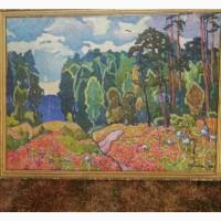 Картина Байдуков О. В