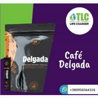 Кофе Дельгада для снижения веса