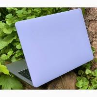 "Cream case Накладок пластик на MacBook Air 13.3"" New Накладка STR Matte Cream Hard Shell"