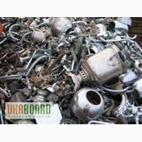 Купим стальную стружку, отходы производства