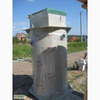 Аэрационная канализация для дома, коттеджа Южноукраинск Николаев