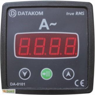 DATAKOM DA-0101 цифровой амперметр True RMS