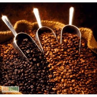 Кофе в зернах 100% Арабика (Камерун)