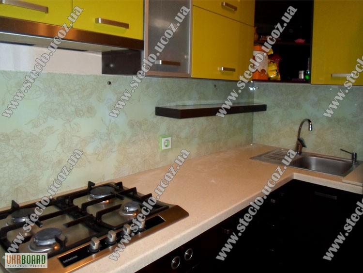 Фото 10. Скинали для кухни