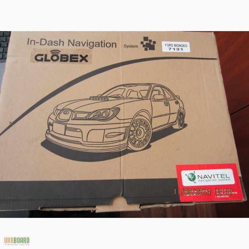 ford globex gu7131