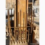 Механические (муфтовые) соединения арматуры