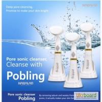 Щітка для очищення обличчя Pobling Sonic Pore Cleanser Поблинг Соник Клинсер