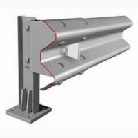 Комплекты ограждений дорожных металлических барьерного типа 11ДО