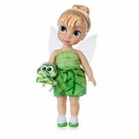 Динь Динь в детстве кукла Дисней