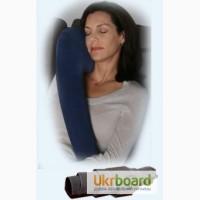 Практичная подушка трансформер Total Pillow (Тотал Пиллоу)