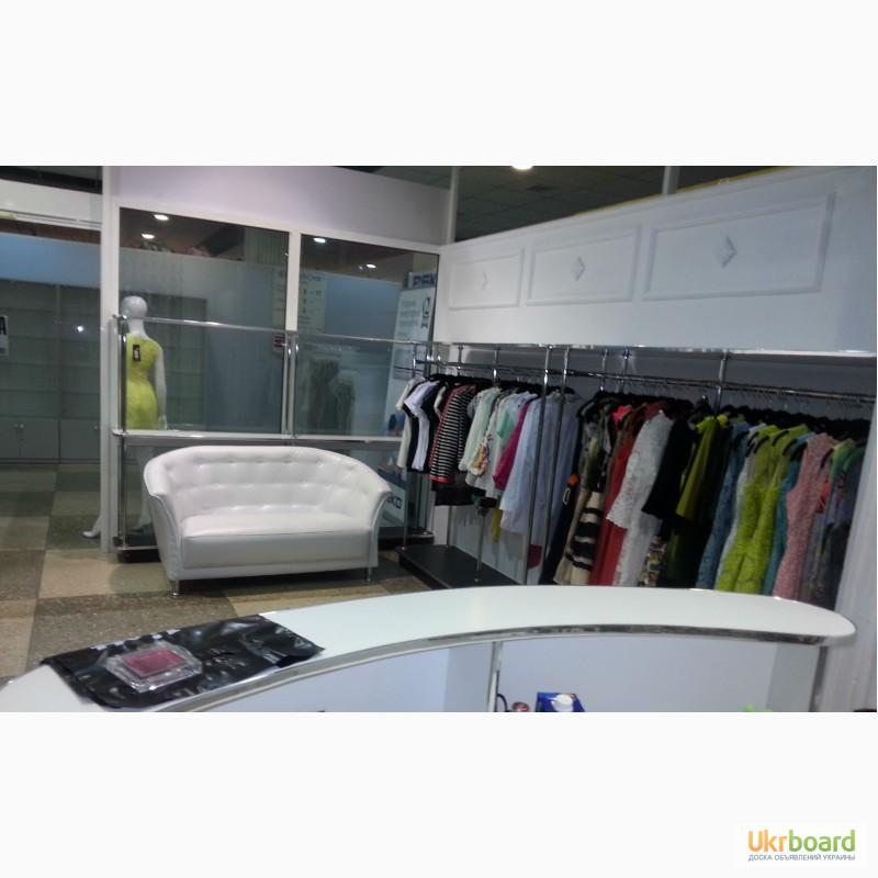 945b133a145 Продам торговое оборудование для магазина одежды!