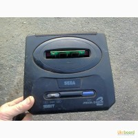 Sega Mega drive и home computer_3600