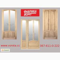 Соснові двері
