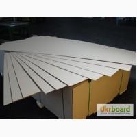 ДВП ламинированная 2800х2070х3 мм для изготовления мебели