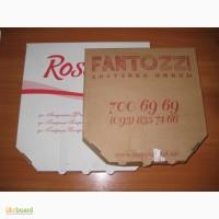 Продам коробку для пиццы