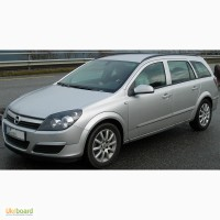 �������� �� Opel Astra H 2005-2007 ����