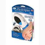 Набор для педикюра Педи Спин (Pedi Spin) -12 насадок