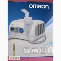 Небулайзер для детей Omron c28p за 1550 грн