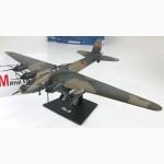 Масштабные модели легендарные самолёты