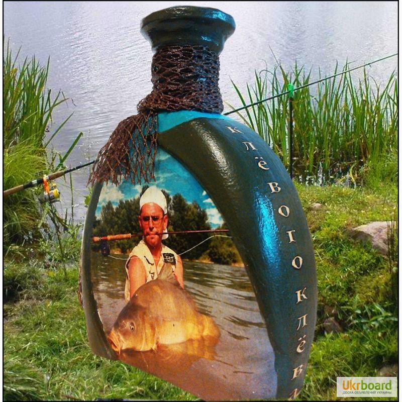 Подарок своими руками папе для рыбалки 39