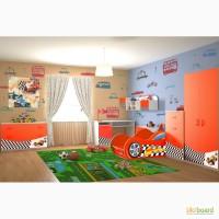 Сучасна Дитяча кімната