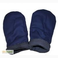 Спецодежда зимняя - перчатки зимние рабочие продажа