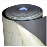Изолон 500 с клеем (изолонтейп) тепло-, звуко-, шумоизоляция
